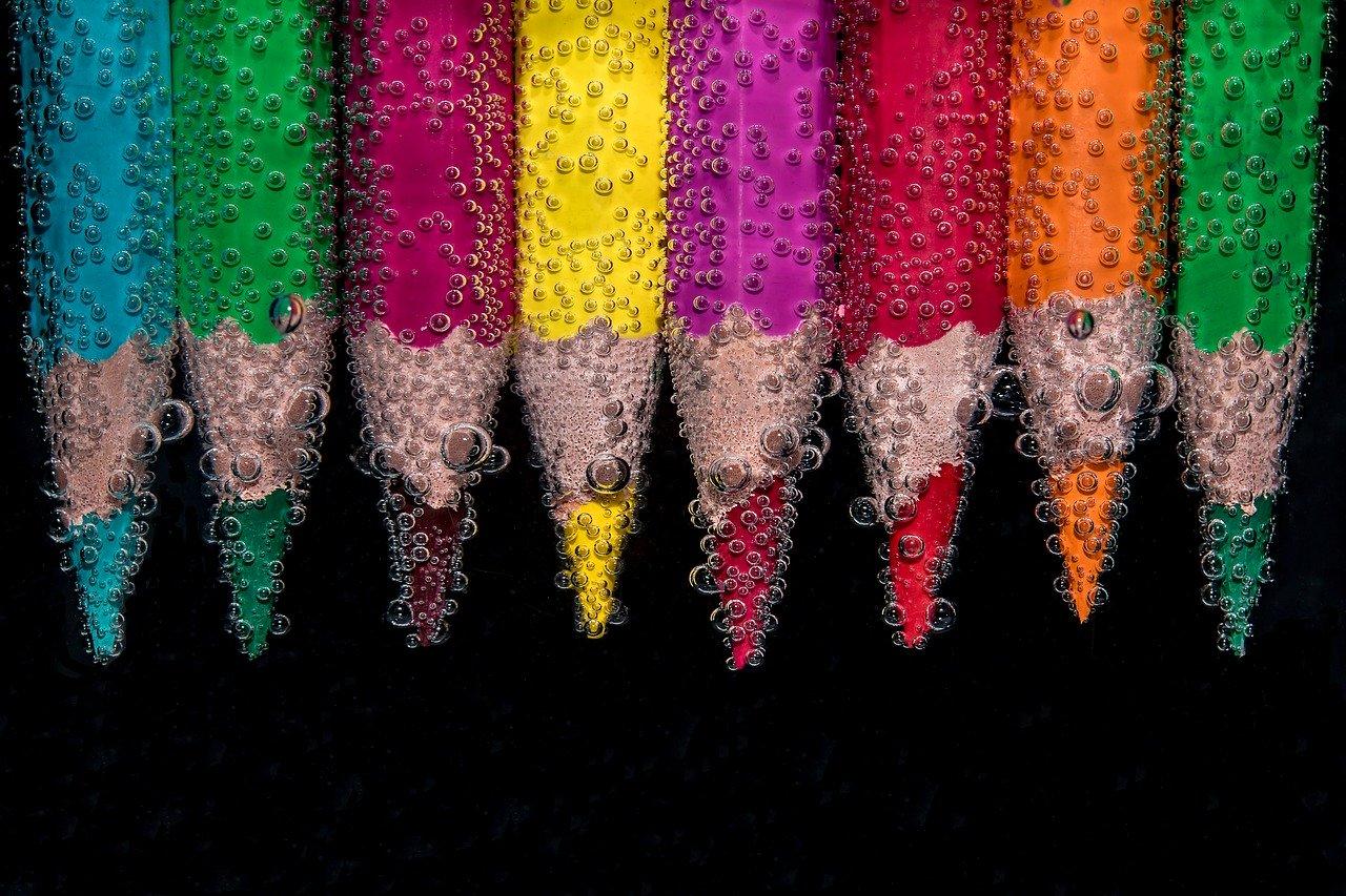 色彩検定 カラーコーディネーター